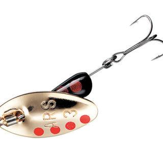 Leptir SMITH AR-S Trout Model 4.5g