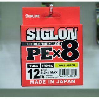SUNLINE Siglon PE X8 12Lb
