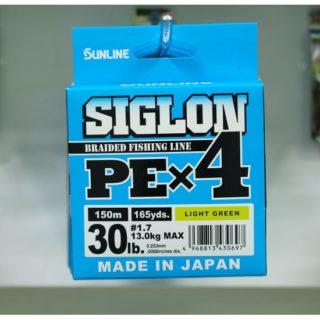 SUNLINE Siglon PE X4 30Lb