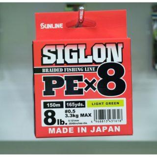 SUNLINE Siglon PE X8 8Lb