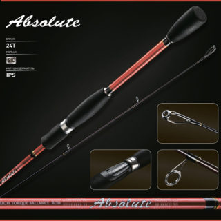 Stap Favorite Fishing Absolute ABS-732M