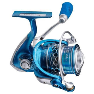 Favorite Fishing Blue Bird 2500S