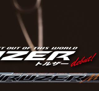 Stap Major Craft Truzer TZS-T762L