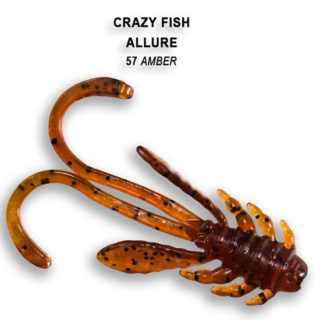 Crazy Fish Allure 40 mm