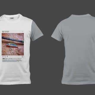 Majice za ribolov Streamtackle