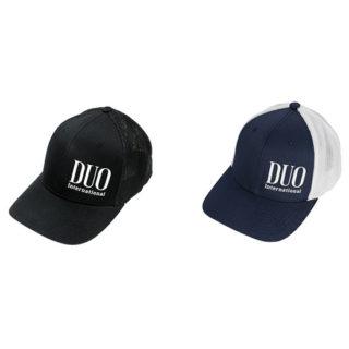 DUO Promo Trucker Cap