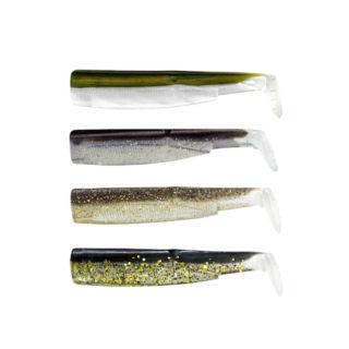 Fiiish Black Minnow 90 Color Box Natural BM1314