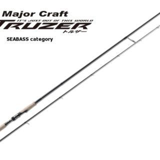 Stap Major Craft Truzer Seabass TZS-982M