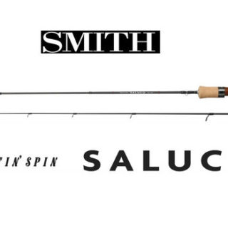 Stap za ribolov Smith Saluco TSS-64