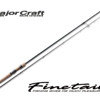 Stap Major Craft Finetail FTS-862H