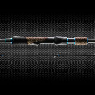 Stap Favorite Fishing Cobalt CBL-802ML