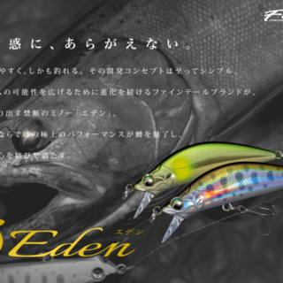 Major Craft Eden 50H