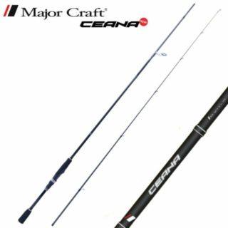 Stap Major Craft Ceana CNS-782L